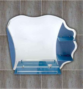 0 114 b 279x300 آینه شیک برای دستشویی