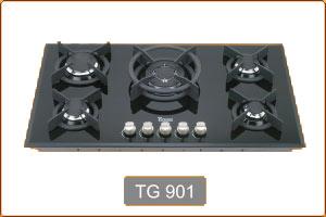 TG 901 گازهاي 5 شعله مس