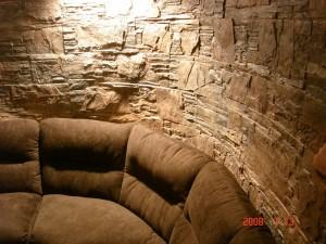 0 1 17 300x225 سنگ نماي داخل خانه