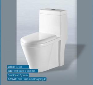 1 300x273 توالت فرنگی