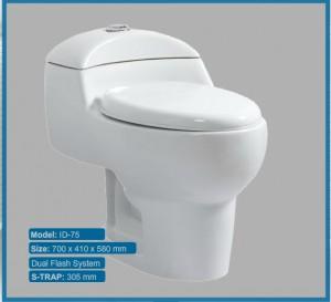 2 300x273 خرید توالت فرنگی کرال