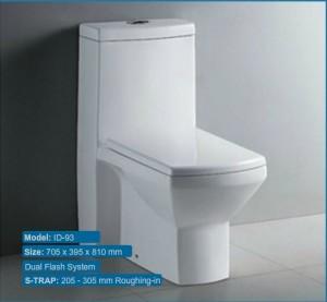 3 300x277 توالت فرنگی کرال